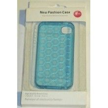 Carcasa gel para iPhone 4/4S