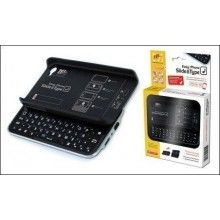 Teclado para Iphone 4 / 4s con teclado bluetooth incorporado