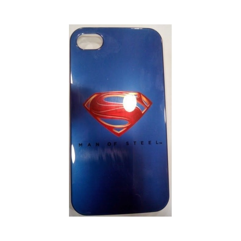 Funda Superman Iphone 4G/4S