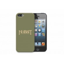Funda Hobbit Verde Iphone 4G/4S