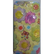 Carcasa iPhone 6 Plus Flores