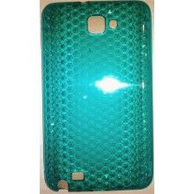 Funda gel Samsung Galaxy Note i9220