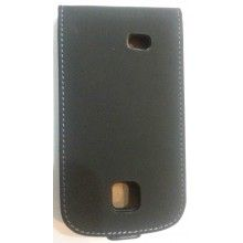 Funda con tapa galaxy mini 5570