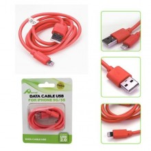 Cable datos para iPhone 5