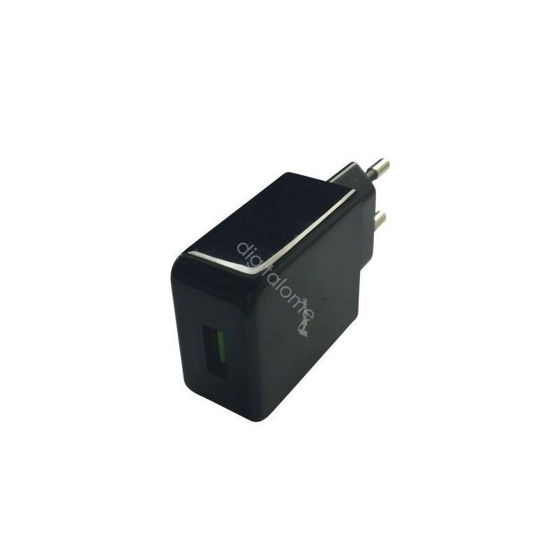 Adaptador de Coche Doble USB 2.1A Neutronn