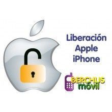 Liberación iPhone 3G/3GS/4/4G Movistar por IMEI