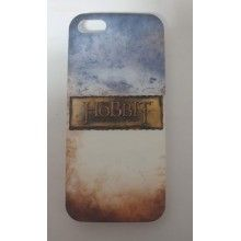 Carcasa Trasera Iphone 5/5s Erebor The Hobbit