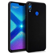 Funda Silicona Huawei Honor 8X